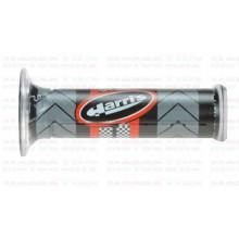 120 mm markolat szürke-fekete