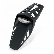 Hátsó lámpa LED CE fekete