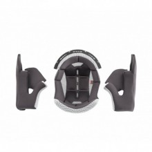 Bélés Flip FS-606 bukósisakhoz L fekete