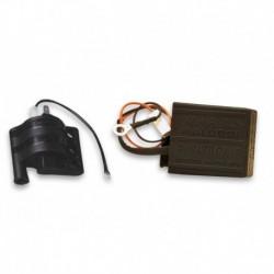 TC UNIT RPM Control gyújtás elektronika trafóval