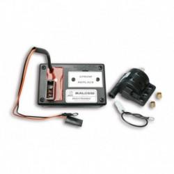 Digitronic Eprom MHR gyújtás elektronika