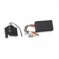 Digitronic PVM gyújtás elektronika