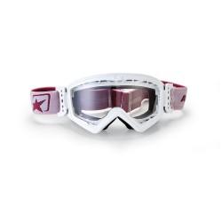 Cross szemüveg Mudmax Easy fehér-piros