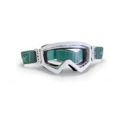 Cross szemüveg Mudmax Easy fehér-zöld