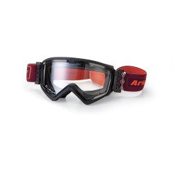 Cross szemüveg Mudmax Easy fekete-piros