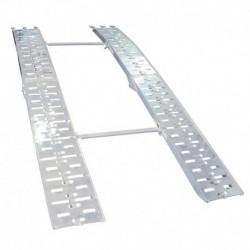 Rámpa összekötő /pár 520-940mm