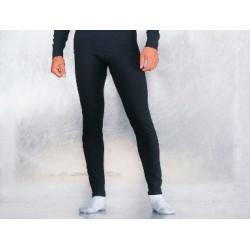 Aláöltöző nadrág Thermolite XL fekete