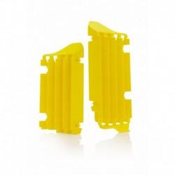 Hűtőrács sárga