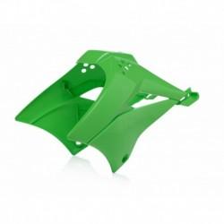 Tankidom zöld