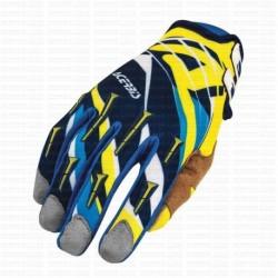 Kesztyű mx-x2 XL Sárga-kék