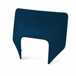 Fejidom burkolat kék