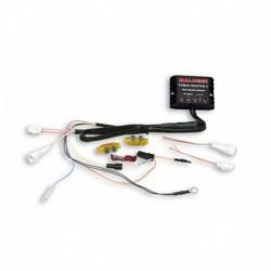 Force Master 2 vezérlő elektronika I-Tech 4T hengerhez