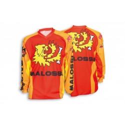 Mez Malossi XXL piros-narancs-sárga