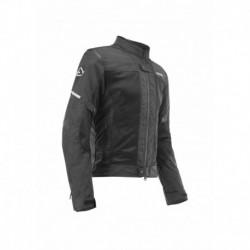 Kabát Ramsey My Vented 2.0 CE 3XL fekete