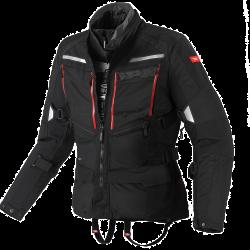 Kabát 4Season XL fekete