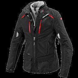 Kabát 4Season Lady L fekete