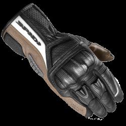 Spidi kesztyű TX-Pro XXL fekete-barna-fehér