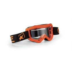 Ariete gyermek cross szemüveg Next Gen narancs-fekete