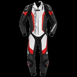 Spidi Sport Bőroverál Laser Pro Perforated 54 fekete-fehér-piros