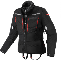 Kabát 4Season 4XL fekete