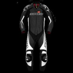 Spidi Bőroverál Supersport Wind Pro 52 fekete-fehér