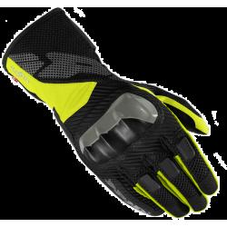 Kesztyű Rain Shield S fekete-fluo sárga