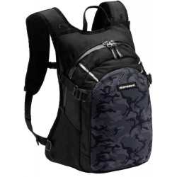 Spidi motoros hátizsák Tour Pack fekete-camouflage
