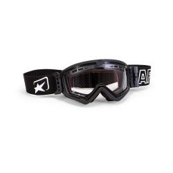 Cross szemüveg Mudmax Enduro fekete