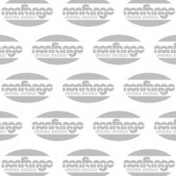 Felső bőrönd tartó (P008 tartólappal)