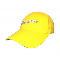 Sapka Vespa sárga