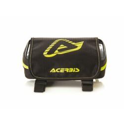 Acerbis Szerszámos táska (hátsó) fekete-fluo sárga