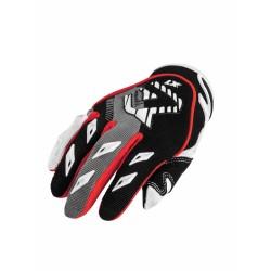 Acerbis Kesztyű MX2 Kid S fekete-piros