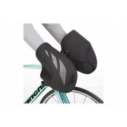 Kézvédő kerékpáros Nautilus fekete