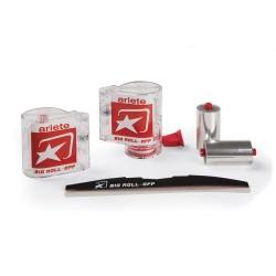 Ariete Roll-Off fólia felszerelési szettel