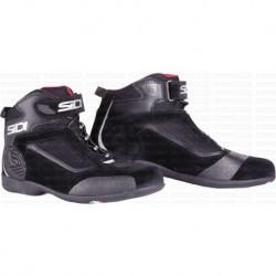 Gas cipő 45 fekete