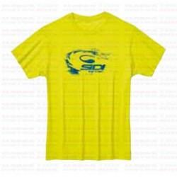 Póló skin XL Fluo (sárga)