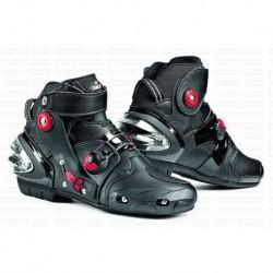 Cipő Streetburner 40 Fekete