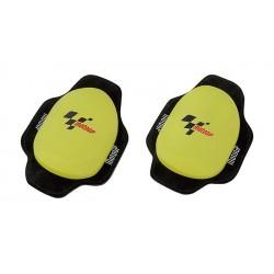 Térdkoptató mgp Fluo (sárga)
