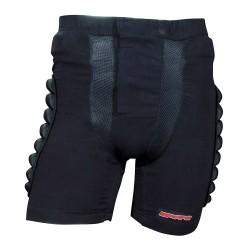 Alsónadrág protektoros XL Fekete