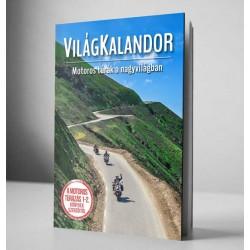 VilágKalandor - Motoros túrák a nagyvilágban