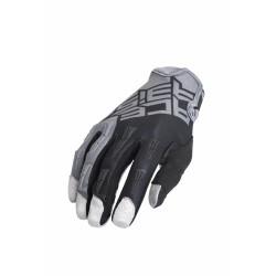 Kesztyű MX X-P XXL szürke-fekete