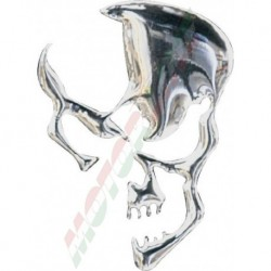 Tankvédő koponya