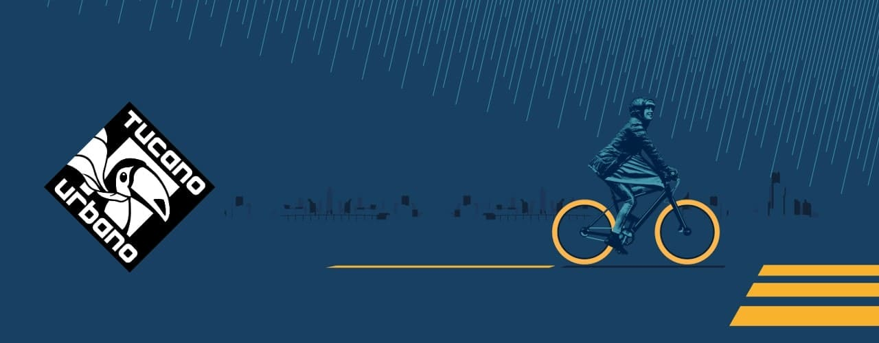 Tucanop Urbano kerékpár